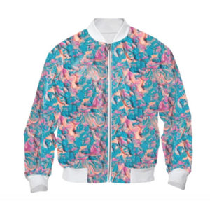 A-Pink-Imagination-Bomber-Jacket