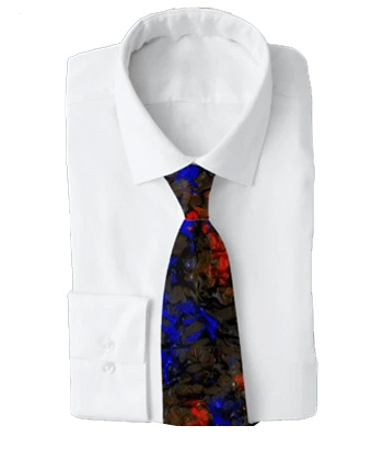Blue-Red-Dance-Tie