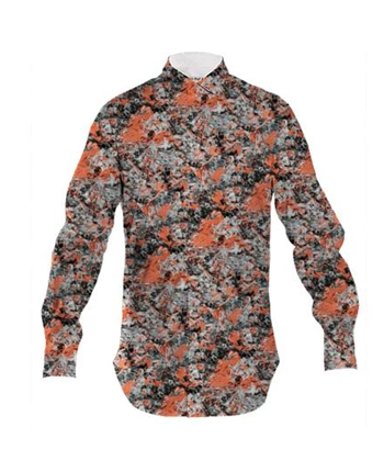 Copper Mind Dress Shirt
