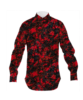 Red-Viper-Dress-Shirt