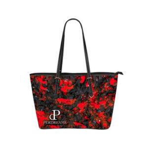 Red-Viper-Tote-Bag