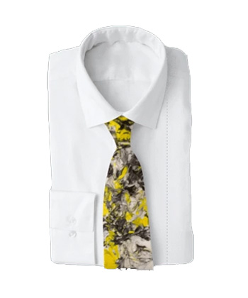 Thinking-of-Yellow-Tie