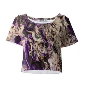 Violet-Dream-Crop-Tee