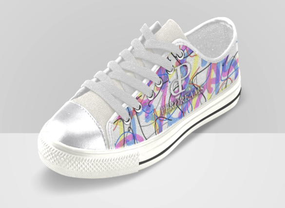 Perdreams Shoes Colourful