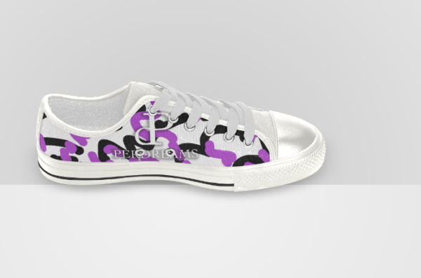 Colourful Perdreams Shoes